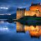 Eilean Donan Castle by Craig Goldsmith
