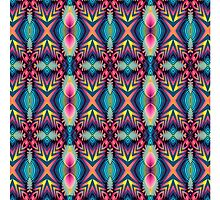 Cute Colourful Patterns by walstraasart