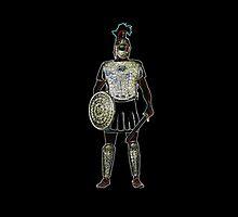 Roman Soldier by mahoke