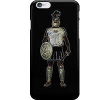 Roman Soldier iPhone Case/Skin