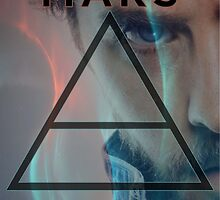 30 Seconds To Mars Poster by Cershocker42