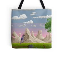 Shadow of the Beast Tote Bag