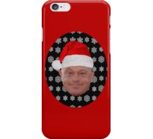 Christmas Mitchell 2 iPhone Case/Skin