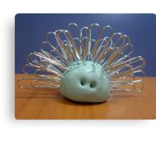 Office Art - The Hedgehog Canvas Print