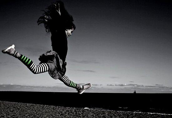 Jump Little Children... by Melody