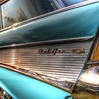 Chevy BelAir by thejdawg