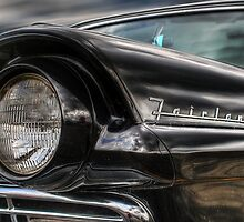 Ford Fairlane by thejdawg
