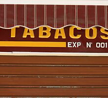 Tabacos by Claudio Capo