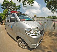 Ambulance (AVP) by Yaumil Akbar Firdaus
