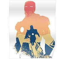 IRON MAN 1.2 Poster
