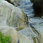 Rock Pools by graham1