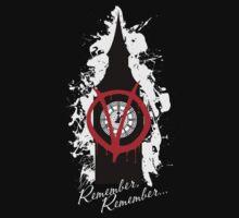 Remembering V by novawhitefire