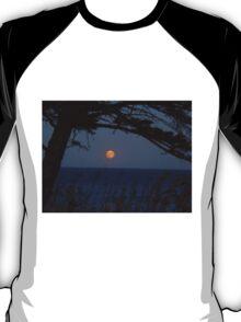 Red Moon Rising T-Shirt