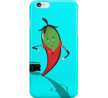 Jalapeño Popper iPhone Case/Skin