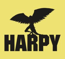 Harpy by givengraphics