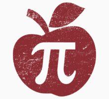 Apple Pie Pi Day by TheShirtYurt