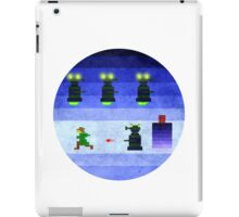 Doctor Who Dalek Game Shirt iPad Case/Skin