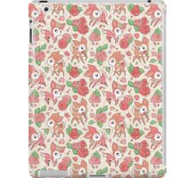 Oh My Deerling iPad Case/Skin
