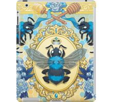 Royal Honey iPad Case/Skin