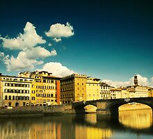 florence.... by meanderthal
