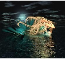 Siren Photographic Print