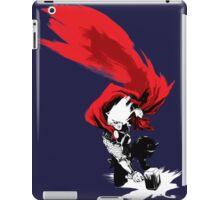 Thor - Demigod iPad Case/Skin