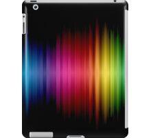 Spectrum iPad Case/Skin