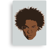 Willian - Chelsea FC Canvas Print