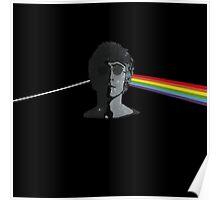 The Dark Side of John Lennon Poster