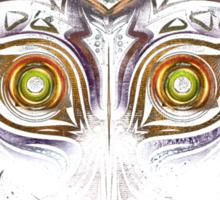The Epic Evil of Majora's Mask Sticker