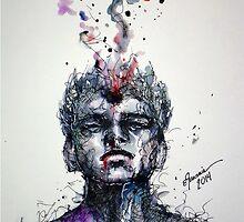 Headshot by eruanii