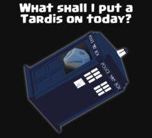 Magic Blue Box by dauntlessds