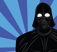 Darth Vader by therealprudence