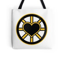 For the Love of Bruins Tote Bag