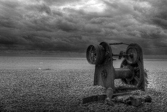 Seen Better Days by Craig Goldsmith
