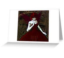 Fairy Secrets Greeting Card