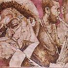 All That Jazz by WBurtonJr