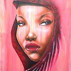 Scarlet Harlot by WBurtonJr
