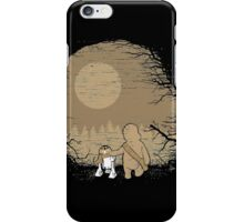 Wookie the Chew iPhone Case/Skin