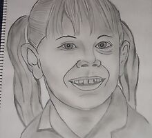 Bindi Irwin by dachli