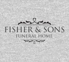 Fisher & Sons Kids Clothes