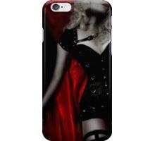 Crimson Heart II iPhone Case/Skin