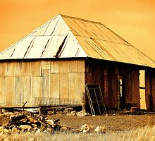 """Our Barn"" by Caroline Scott"