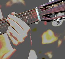 chords on the guitar by spetenfia