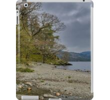 Ullswater Lake District iPad Case/Skin
