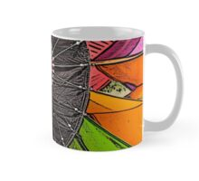 colorful kites flying in the sky Mug