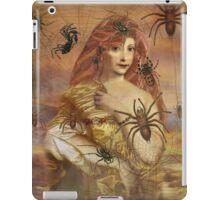 Spider Bite iPad Case/Skin