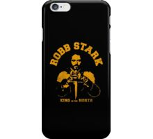 ROBB iPhone Case/Skin