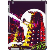 Invasion ! iPad Case/Skin