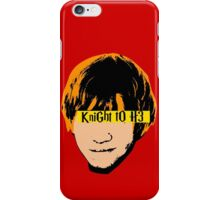 Our PopKing iPhone Case/Skin